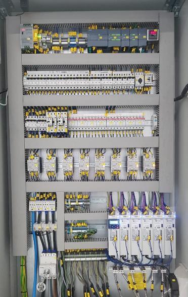 szafy sterownicze zwykorzystaniem PLC HMI img 07