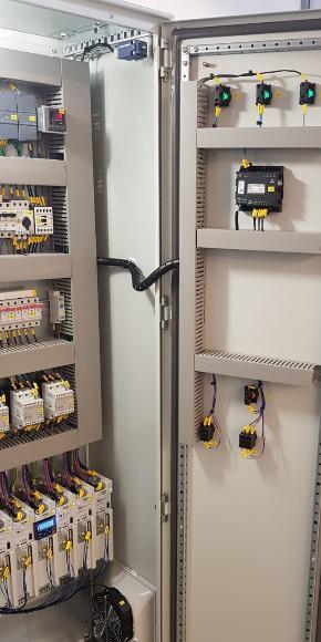 szafy sterownicze zwykorzystaniem PLC HMI img 10